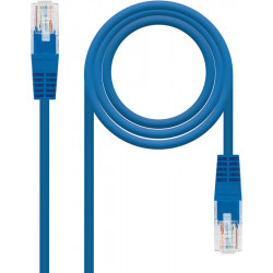 New Science Network Cable 3m Blue