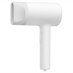 Secador De Cabelo Xiaomi Mi Ionic Air Dryer Cmj01lx3 Branco 1800w