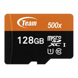 Team Group 128gb Class 10 Memory Card