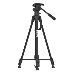 Tripod Stand Mtk Et071 Black Height 600mm Portable Handrail Design E Anti-Slip Foot
