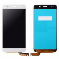 Touch+Lcd Huawei Honor 4a / Y6 White