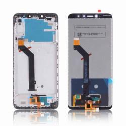 Touch+Display Xiaomi Redmi S2 (Com Frame) Branco