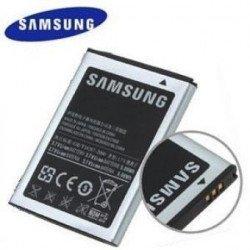 Bateria Eb464358vu 1300mah Samsung S7500 S6500 S6102 Blister