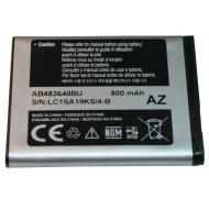 Bateria Samsung Galaxy J6 Ab483640bu