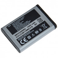 Bateria Ab553446bu Para Samsumg B2100(Bulk)