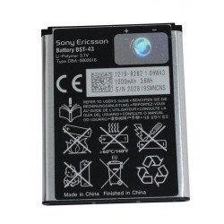 Bateria Sony Ericsson Bst-43 (Bulk)