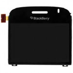 Lcd Blackberry Bold 9000 -002 Black