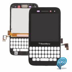 Touch+Lcd Blackberry Q5