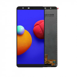 Touch+Display Samsung Galaxy A01 / M01 Core 2020 A013/M013 Preto