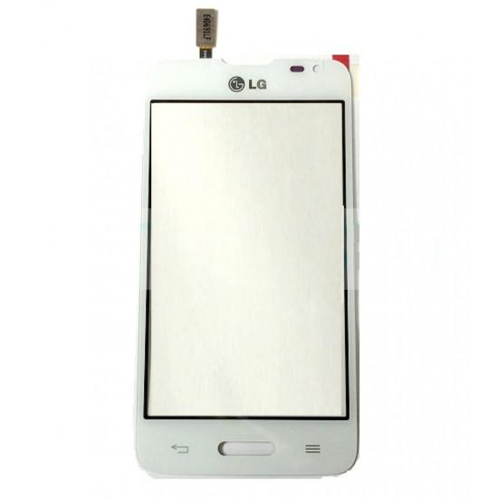 Touch Lg L65 / D280 / D280n Branco
