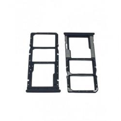 Sim Tray Xiaomi Poco M3 Black