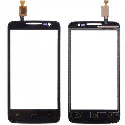 Touch Alcatel One Touch M'Pop Ot-5020 Preto