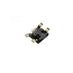 Conector Carga Htc One S