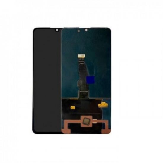 Touch+Display Huawei P30 Com Fingerprint Preto