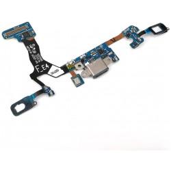 Charging Flex Samsung G935a, S7 Edge