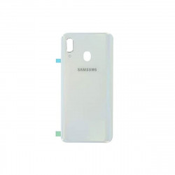 Back Tampa Samsung A40/A405 White