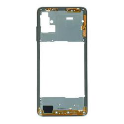 Middle Frame Samsung Galaxy A51 Azul