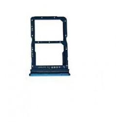 Sim Tray Huawei P Smart S Blue