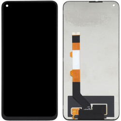 Touch+Lcd Xiaomi Redmi Note 9t Preto