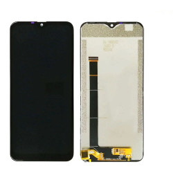 Touch+Lcd Ulefone S11 Preto