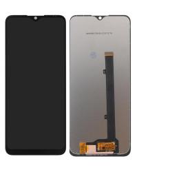 Touch+Lcd Zte V 2020 8010 Preto