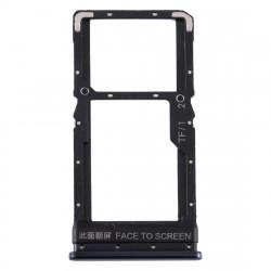Sim Tray Xiaomi Poco X3 Pro Brown