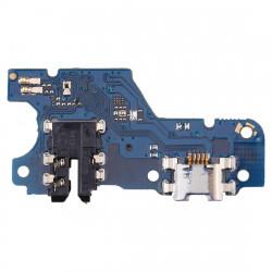 Charging Flex Huawei Y6p Mic