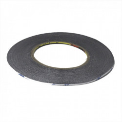 FITA COLA UNIVERSAL TAPE-1 0.1MM Black