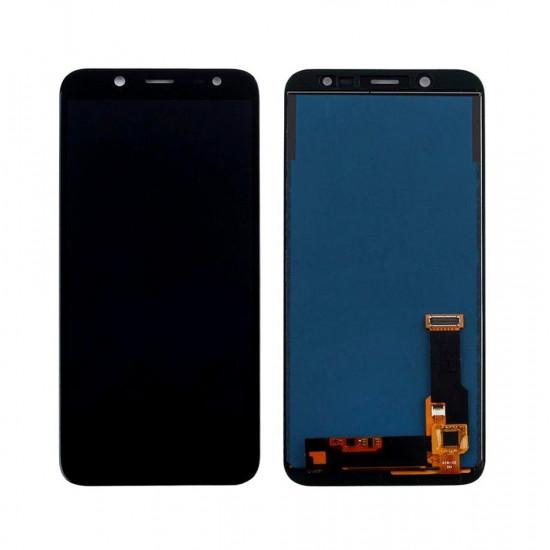 Touch+Display SAMSUNG GALAXY J8 2018 J810 Black