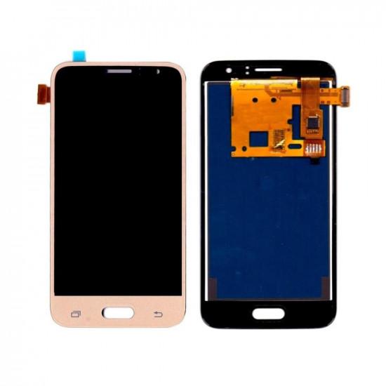 Touch+Lcdh97-18224a Samsung Galaxy J1 (6) / J120 Gold