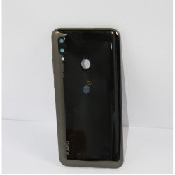 Back Cover Huawei Y7 2019 Black