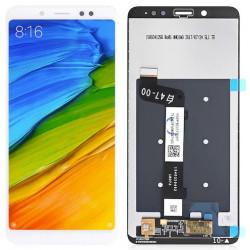 Touch+Display Xiaomi Redmi 5 Plus (Versao China), Redmi Note 5 (Versao Global) White