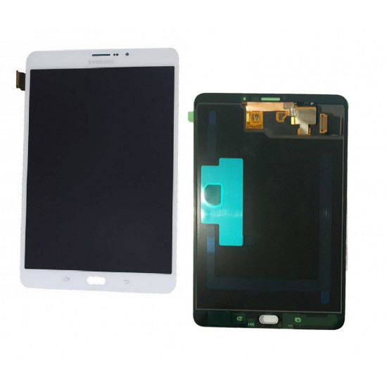 Touch+Display SAMSUNG TAB T715 White