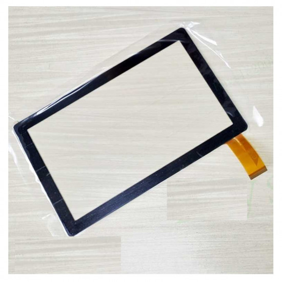 Touch Universal Cx-Q8 7'' Black