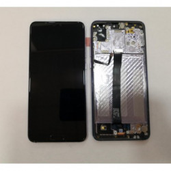 Touch+Lcd With Frame Huawei P20 Black