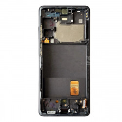Touch+Display With Frame SAMSUNG GALAXY S20 FE 2020 G781 Black