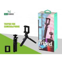 Tripod Stand New Science T-01 Black