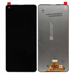 Touch+Display SAMSUNG GALAXY A21S 2020 A217 Black