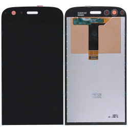 Touch+Display Caterpillar S61 Black