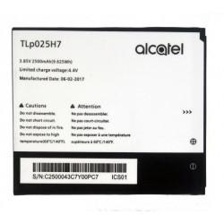 BATTERI A ALCATEL ONE TOUCH POP 4 5051X, TLP025H7 BATTERY ORIGINAL