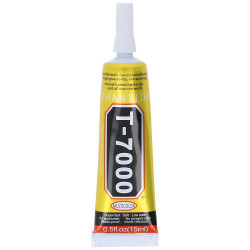 Glue Tape T-7000 (15ml) For Touch