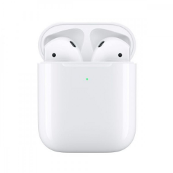 Auricular Wireless Oem Airpods 2018 Branco