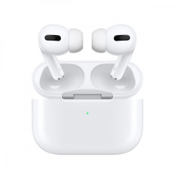 AURICULAR COMPATIVEL WIRELESS AIRPODS PRO + CAIXA DE CARREGAMENTO WHITE