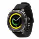 Samsung Smartwatch Gear Sport Sm-R600nzkaxeh - Preto