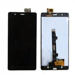 Touch+Display Bq Aquaris E5 4g Tft5k0760fpc Preto