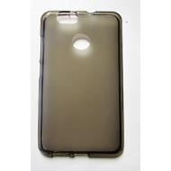 Silicone Cover Huawei Nova Grey