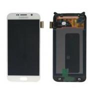 Touch+Lcd Gh97-17260b Samsung Galaxy S6 / G920 White