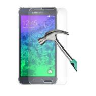 Screen Glass Protector Samsung Galaxy Alpha / Sm-G850