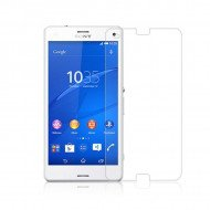 Screen Glass Protector Sony Xperia Z3 Mini Compact / D5803, D5833