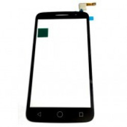 Touch Alcatel 7043k/7043y One Touch Pop 2 5.0 Preto